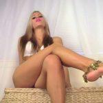 Watch Porno Hub Online – Divine Goddess Jessica in Daily Devotional Foot Prayer (MP4, HD, 1280×720)