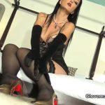 Watch Porno Hub Online – Glovemansion in Drain your balls on My satin gloves (MP4, HD, 1280×720)