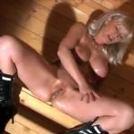 Watch Porno Hub Online – MyDirtyHobby presents Amateur-Blondie – Rein in den Arsch (MP4, SD, 640×362)