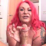 Watch Porno Hub Online – Pure-bbw presents Bella Scarletta in mature British BBW sucks you off with gusto – 05.10.2017 (MP4, FullHD, 1920×1080)