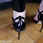 Watch Porno Hub Online – Shiny Shoejobs presents Patent DOrsay Sexy Shoejob (MP4, HD, 1280×720)