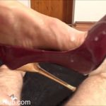 Watch Porno Hub Online – Fetish Lady Imperatriza presents Sperm Splattered 5,5 Inch High-Heeled Court Shoes (MP4, FullHD, 1920×1080)