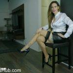 Watch Porno Hub Online – Goddess Harley in Leggy Job Applicant (MP4, FullHD, 1920×1080)