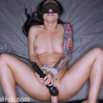 Watch Porno Hub Online – Mofos presents Katrina Jade in Blindfolded, Tied Up, And Fucked – 22.01.2018 (MP4, SD, 854×480)