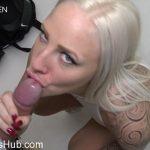 Watch Porno Hub Online – MyDirtyHobby presents Lara-CumKitten in BEINE BREIT fur ein verficktes Foto Shooting – XXL Facial nur fur ein paar Bilder (MP4, FullHD, 1920×1080)