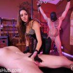 Watch Porno Hub Online – ClubDom presents Milking Day with Sadie Holmes – 20.02.2018 (MP4, HD, 1280×720)