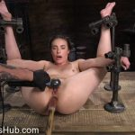 Watch Porno Hub Online – DeviceBondage presents Petite Babe Casey Calvert Humiliated with Anal and Brutal Foot Torment – 22.02.2018 (MP4, HD, 1280×720)