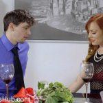 Watch Porno Hub Online – Nubiles-Porn – MomsTeachSex presents Dani Jensen in Better Than Dad – 08.02.2018 (MP4, SD, 960×540)