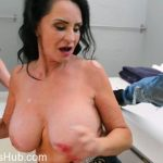 Watch Porno Hub Online – PornMegaLoad – 60PlusMilfs presents Rita Daniels third DP! – 22.02.2018 (MP4, FullHD, 1920×1080)