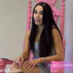 Watch Porno Hub Online – Princess Bella in My Personal Worship Site (MP4, SD, 720×406)