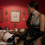 Watch Porno Hub Online – TSSeduction presents Kinky Tea Party with Jessica Fox – 06.02.2018 (MP4, HD, 1280×720)