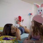 Watch Porno Hub Online – BrattySis presents Alex Blake, Lily Adams in Creampie Surprise – 23.03.2018 (MP4, SD, 960×540)