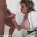 Watch Porno Hub Online – Lady-Sonia presents Lady Sonia in Busty Milf Nurse Barebacked Hard (MP4, FullHD, 1920×1080)
