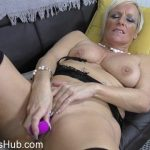 Watch Porno Hub Online – Mature.nl presents Debbie (EU) (53) in British housewife Debbie playing with herself – 06.03.2018 (MP4, FullHD, 1920×1080)