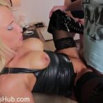Watch Porno Hub Online – Mydirtyhobby presents Daynia – Latex Hobbyhure von 2 Fickern gebucht (MP4, FullHD, 1920×1080)