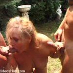 Watch Porno Hub Online – TuttiFrutti presents Fat old Euro granny Elvira fucked by two cock – 28.02.2018 (MP4, HD, 960×720)
