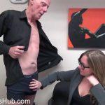 Watch Porno Hub Online – JERKY GIRLS presents Miss Montgomery in Female Boss Episode 3 (MP4, FullHD, 1920×1080)
