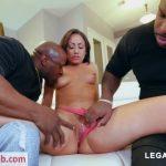 Watch Porno Hub Online – LegalPorno presents Sexy slut Jennifer White takes two big black cocks AB009 – 25.04.2018 (MP4, HD, 1280×720)