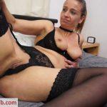 Watch Porno Hub Online – Mature.nl presents Cass (EU) (45) in British housewife Cass fingering herself – 24.04.2018 (MP4, FullHD, 1920×1080)