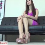 Watch Porno Hub Online – Princess Ashley in Feed My Shoe Addiction (MP4, HD, 1280×720)
