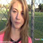 Watch Porno Hub Online – TeensLoveToSwallow presents Hannah Hays in Swallows Cum – 16.04.2018 (MP4, FullHD, 1440×1080)