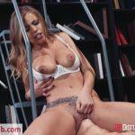 Watch Porno Hub Online – DigitalPlayground presents Britney Amber, Evelin Stone in Licking the Librarian – 25.06.2018 (MP4, FullHD, 1920×1080)