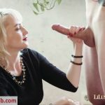 Watch Porno Hub Online – LilusHandjobs presents Lilu in I JERK OFF 100 Strangers hommme HJ – Facial HandJob at the balcony (MP4, HD, 1280×720)