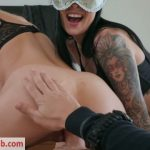 Watch Porno Hub Online – Mofos – ShareMyBF presents Marley Brinx & Molly Mae in Masquerade Swap – 01.06.2018 (MP4, HD, 1280×720)