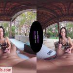 Watch Porno Hub Online – Virtualrealtrans presents Hanna Rios in Brazilian paradise II – 23.06.2018 (MP4, FullHD, 1920×1080)