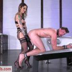 Watch Porno Hub Online – FemdomEmpire presents Kleio Valentein – Stretched for Mistress – 20.07.2018 (MP4, FullHD, 1920×1080)