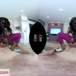 Watch Porno Hub Online – VRHush presents Jenna Foxx in Will You Be My Yoga Partner – 10.07.2018 (MP4, UltraHD/2K, 3840×1920)