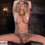 Watch Porno Hub Online – Hogtied presents Kleio Valentien – Tattooed Slut Is Tormented In Bondage And Made To Cum – 16.08.2018 (MP4, HD, 1280×720)