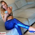 Watch Porno Hub Online – TheMeanGirls – Ignoring You In Shiny Pants (MP4, FullHD, 1920×1080)