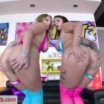 Watch Porno Hub Online – TrueAnal presents Ivy Lebelle, Giselle Palmer in Anal Teamwork With Ivy And Giselle – 06.08.2018 (MP4, HD, 1280×720)