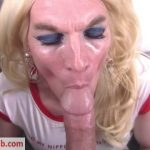 Watch Porno Hub Online – BecomingFemme presents Ashley Satin Blonde CD Gets a Taste Of Her First Big Dick – 08.09.2018 (MP4, HD, 1280×720)