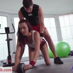 Watch Porno Hub Online – FitnessRooms presents Lyen Parker in Sexy redhead meets old flame in gym – 03.09.2018 (MP4, FullHD, 1920×1080)