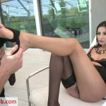 Watch Porno Hub Online – FootsieBabes presents Alyssia Kent in Irresistible feet – 23.09.2018 (MP4, HD, 1280×720)