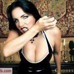 Watch Porno Hub Online – Goddess Alexandra Snow – Demonic Devouring (MP4, HD, 1280×720)