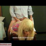 Watch Porno Hub Online – ManyVids presents Tia Tizzianni in Schoolgirl Lily Fucks & Sucks for Grade – 27.09.2018 (Premium user request) (AVI, SD, 640×480)
