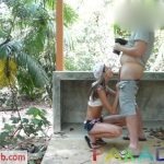 Watch Porno Hub Online – ParadiseGFs – Valentina in Outdoor Sex with Hot Russian Girl in The Jungle (MP4, FullHD, 1920×1080)