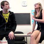 Watch Porno Hub Online – JERKYGIRLS – Brittany Love in Hot For Teacher Episode 4 (MP4, FullHD, 1920×1080)