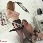 Watch Porno Hub Online – Lady-Sonia presents Lady Sonia in 2018.04.27 Sonia And Red With Layered Nylon (MP4, FullHD, 1920×1080)