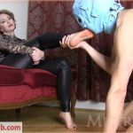 Watch Porno Hub Online – Mistress T – Footjob Quick Cummer (MP4, HD, 1280×720)