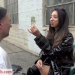 Watch Porno Hub Online – AsianMeanGirls – Empress Jennifer – STREET BUM HUMILIATION part 2 (MP4, HD, 1280×720)