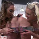 Watch Porno Hub Online – FemdomEmpire presents Chloe Cherry, Riley Reid – Two Cunts, One Slave (MP4, FullHD, 1920×1080)