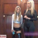 Watch Porno Hub Online – Goddess Harley, Princess Cindi – Your New Neighbors (MP4, HD, 1280×720)