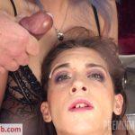 Watch Porno Hub Online – PremiumBukkake presents Anita Teen (MP4, SD, 854×480)